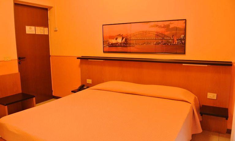 Giardino hotel milan ***